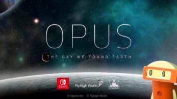 Deemo, OPUS: The Day We Found Earth y Teslagrad anunciados para Switch