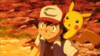 El próximo lunes se desvelará la 21ª película de Pokémon
