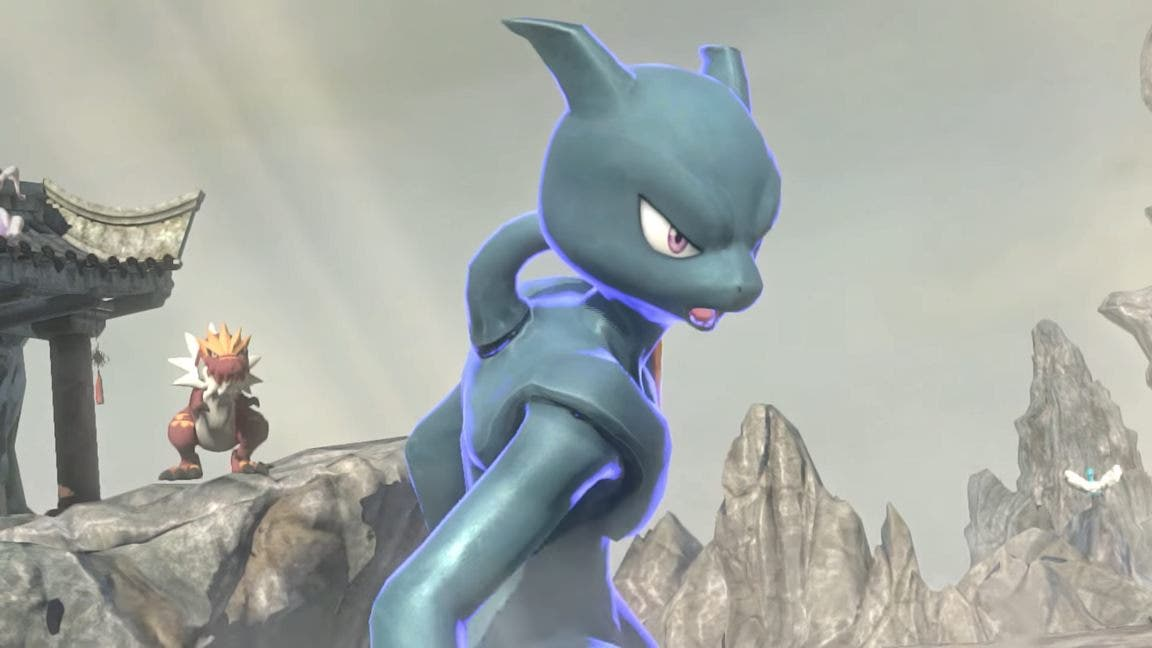 Pokken Tournament DX se actualiza a la versión 1.2.0, ya disponible la primera Battle Pack Wave