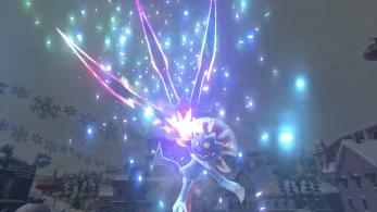 Weavile protagoniza el último tráiler de Pokkén Tournament DX