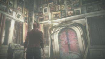 Desvelado el enorme tamaño de Resident Evil Revelations 1 y 2 en Switch, boxarts japoneses y nuevas imágenes