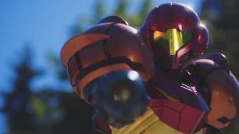 Este cosplay de Samus puede que sea uno de los mejores que hayas visto jamás