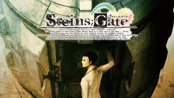 Famitsu confirma Steins;Gate Elite para Nintendo Switch