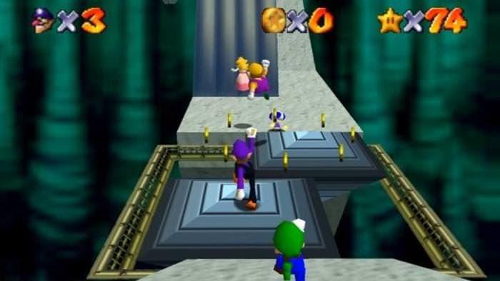 Super Mario 64 Online, el proyecto fan-made que incluye multijugador online en Super Mario 64, ya ha sido lanzado