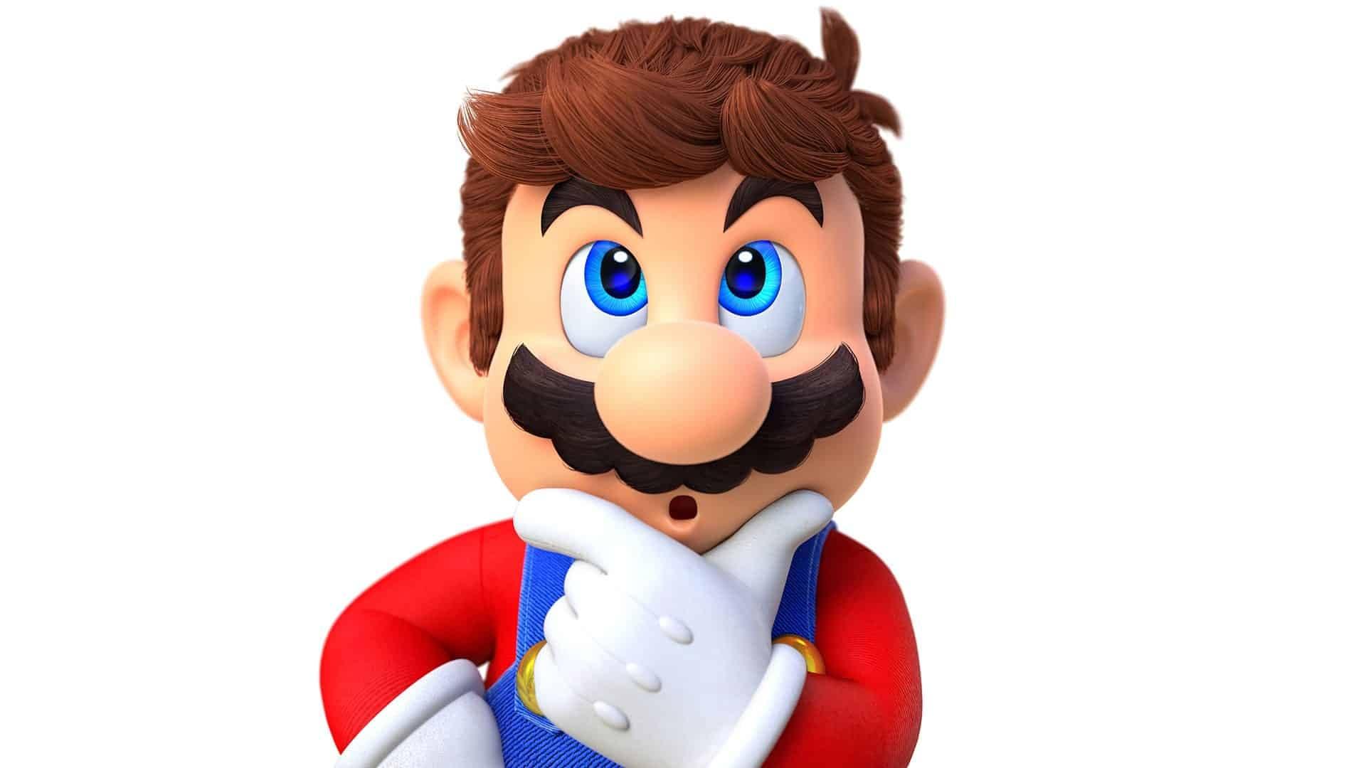 Nintendo comparte 10 curiosidades de la historia de Mario