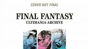 Dark Horse publicará Final Fantasy Ultimania Archive en el verano de 2018