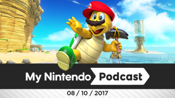 My Nintendo Podcast 2×01: SNES Mini, relación de Nintendo con third-parties y más