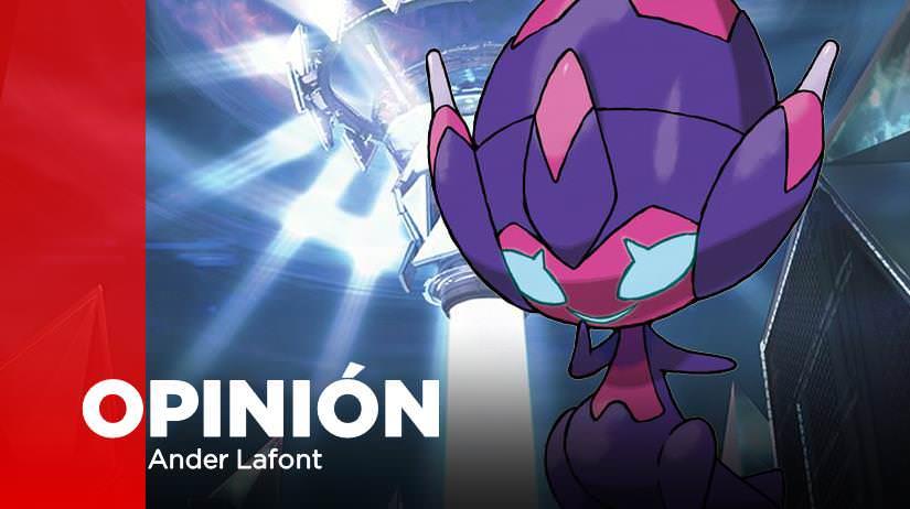 [Opinión] A todos los Ultra-jados con Pokémon