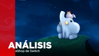 [Análisis] Yono and the Celestial Elephants