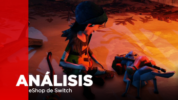 [Análisis] The Flame in the Flood