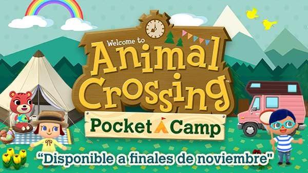 Animal Crossing: Pocket Camp seguirá recibiendo eventos, mejoras y más