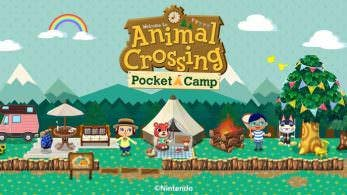 Ya disponible en español el Animal Crossing Mobile Direct de Animal Crossing: Pocket Camp