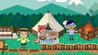 DeNA: Impresiones y marketing de Animal Crossing: Pocket Camp, regiones, usuarios de Super Mario Run y más