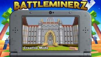 Battleminerz llegará a Nintendo 3DS este invierno