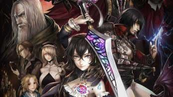 El contenido de Bloodstained: Ritual of The Night que inicialmente era exclusivo de los patrocinadores se venderá también como DLC
