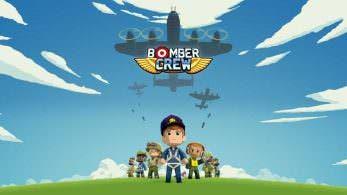 42 minutos de juego de Bomber Crew en Nintendo Switch