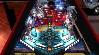 Amazon del Reino Unido lista Stern Pinball Arcade para Nintendo Switch