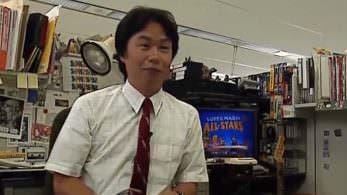 Vídeo: Así eran las instalaciones de Nintendo en 1994