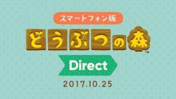 [Act.] Anunciado un nuevo Nintendo Direct donde se presentará Animal Crossing para móviles
