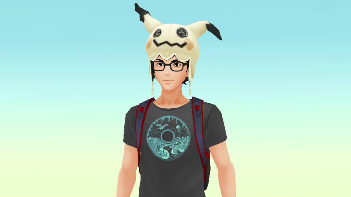 El gorro de Mimikyu ya está disponible en Pokémon GO