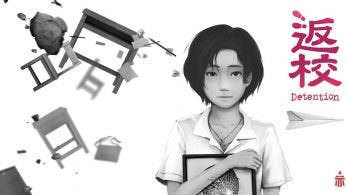 Una demo gratuita de Detention llega a la eShop japonesa de Switch