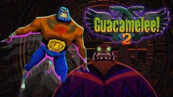 Hay posibilidades de que Guacamelee 2 llegue a otras plataformas además de PS4