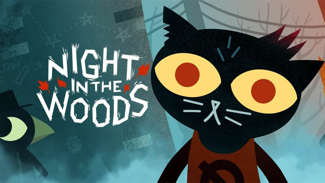 El co-creador de Night in the Woods cree que su juego se adapta perfectamente a la portabilidad de Switch