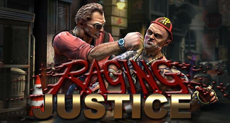 [Act.] Raging Justice confirma su lanzamiento en Nintendo Switch