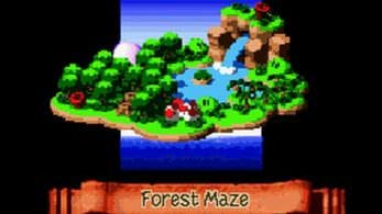 No te pierdas este cover orquestado de Forest Maze de Super Mario RPG: Legend of the Seven Stars