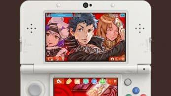 Ya disponible el tema de Free Culdcept Revolt para 3DS en Norteamérica