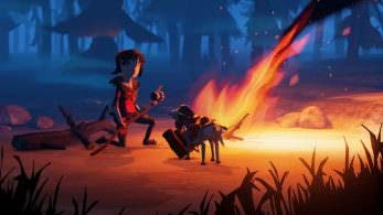 The Flame In The Flood: Complete Edition y Serial Cleaner están al 50% de descuento en la eShop americana de Switch