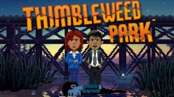 Limited Run comenzará a enviar la edición coleccionista de Thimbleweed Park la próxima semana