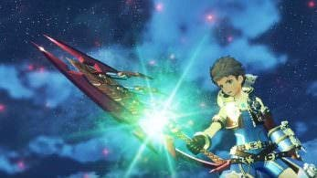Xenoblade Chronicles 2 ya supera las ventas totales de Xenoblade Chronicles X en Japón y sigue de cerca a las del Xenoblade Chronicles original