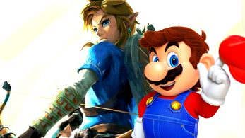 Super Mario Odyssey y Zelda: Breath of the Wild superan los 12 y 10 millones de unidades vendidas en Switch respectivamente