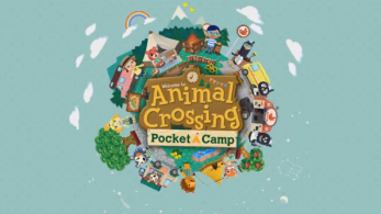 Ya disponible la actualización 1.4.1 de Animal Crossing: Pocket Camp
