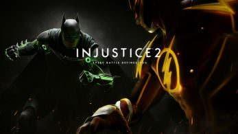 El director de Injustice 2 está interesado en lanzar juegos en Switch