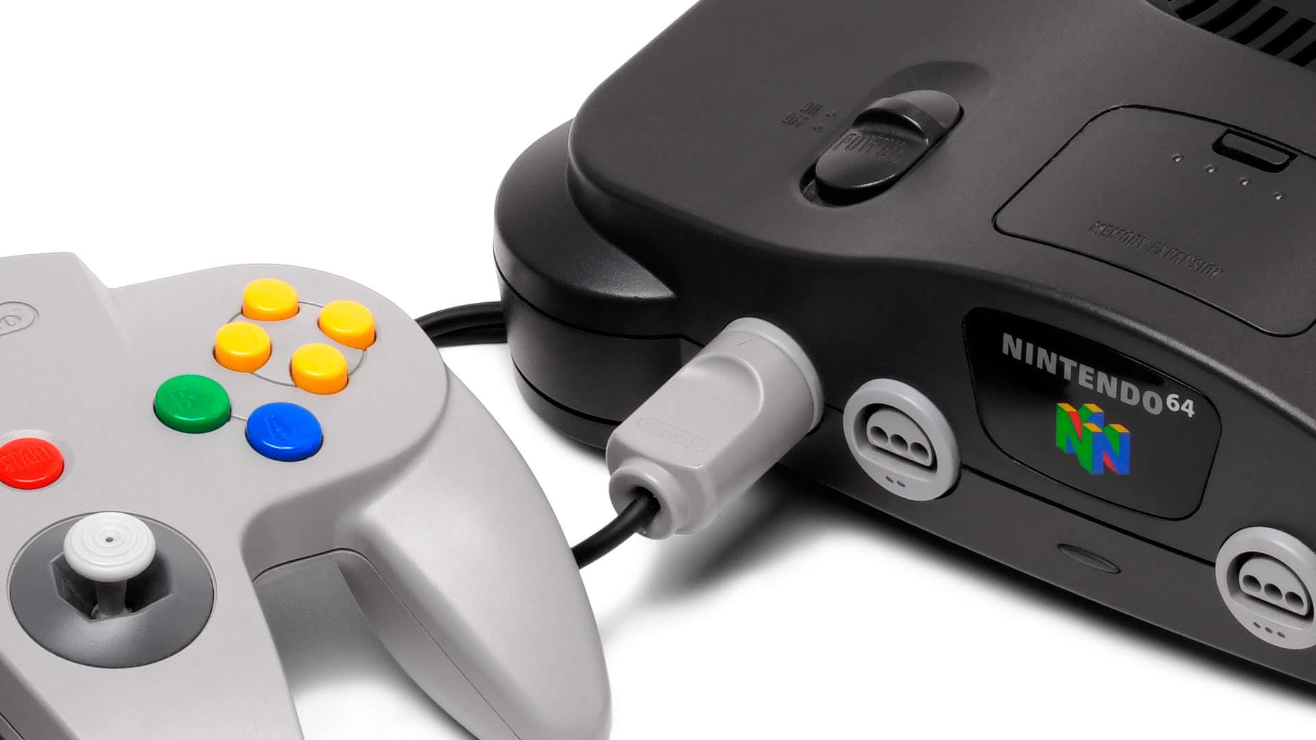 [Rumor] Nintendo 64 Mini será anunciada después del Super Smash Bros. Ultimate Direct de hoy