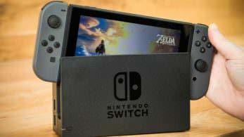 Nintendo es consciente de la preocupación de no poder hacer una copia de los datos de guardado de Switch