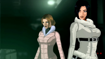 Nuevo gameplay de 52 minutos de Fear Effect Sedna