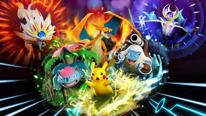 Pokémon Duel supera los 36 millones de descargas