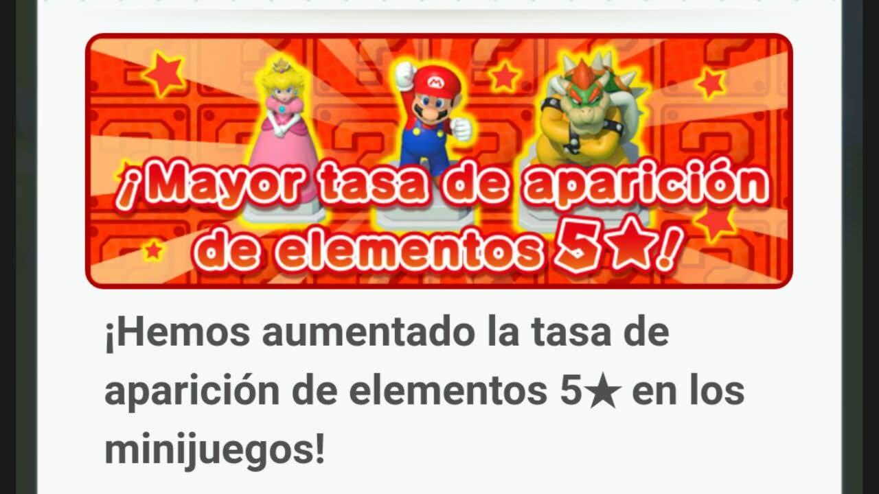 Super Mario Run tiene 20 millones de usuarios activos al mes, las descargas siguen creciendo