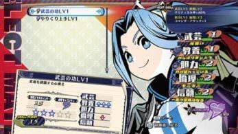 [Act.] Nuevos detalles, capturas y gameplay de Your Four Knight Princess Training Story
