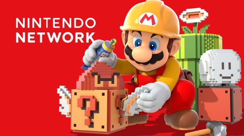 Nintendo anuncia numerosas tareas de mantenimiento para la próxima semana