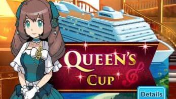 Pokémon Duel recibe el evento Queen Cup Carnival