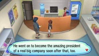 Pokémon Ultrasol y Ultraluna rinden homenaje a Satoru Iwata
