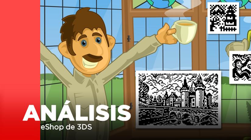 [Análisis] Fill-a-Pix La aventura épica de Felipe