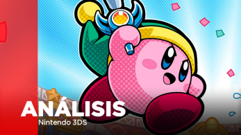 [Análisis] Kirby Battle Royale