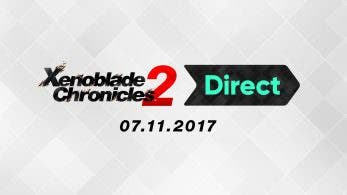 Ya disponible la presentación completa del Xenoblade Chronicles 2 Direct