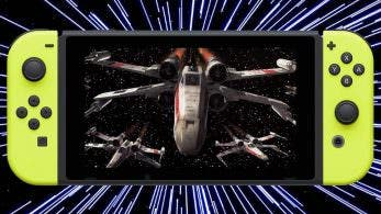 Factor 5 quiere que Star Wars Rogue Leaders: Rogue Squadron llegue a Nintendo Switch