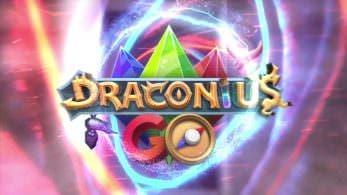 [Artículo] Draconius GO, una sana competencia para Pokémon GO